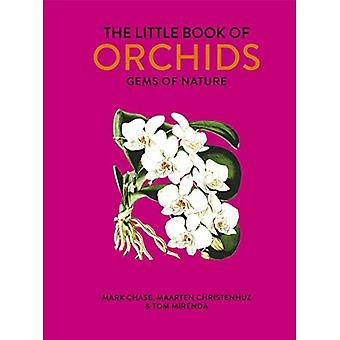 The Little Book of Orchids: Gems of Nature (The Little Book of)