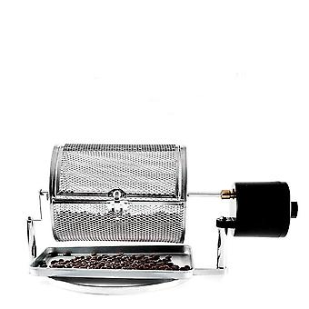 Popcorn, Nüsse, Körner, Bohnen & Kaffeeröster Maschine