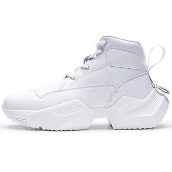 Toamna de iarnă Cowhide Split piele pantofi cald pentru motociclete de echitatie, vânătoare,