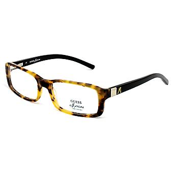 Unisex'Spectacle frame Guess Marciano GM117-DA (ø 63 mm)