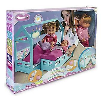 Ensemble de poupées Famosa (2 pcs)