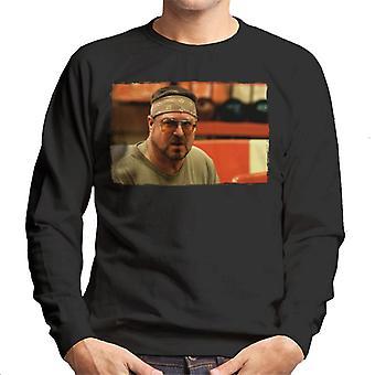 The Big Lebowski Walter Sobchak Sweatband Men's Sweatshirt