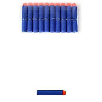 7.2cm إعادة ملء السهام لعبة بندقية - رغوة رصاصة مصاصة آمنة