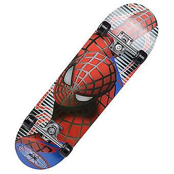 Doppel Rocker Skateboard Longboard Cartoon Skateboard Marple