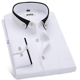 Business Kleid Shirt