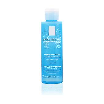 Gentle Physiological Eye Makeup Remover 125 ml