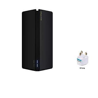 جهاز التوجيه Ax1800 كوالكوم خمسة الأساسية Wifi6 2،4g 5،0 غيغاهرتز كامل جيجابت 5g