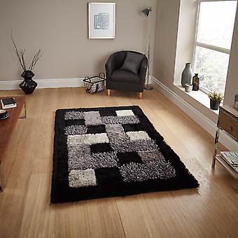 Noble House Rugs Jr04 Black