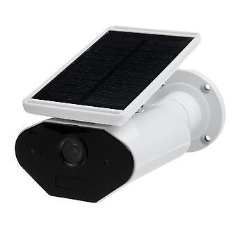 GUUDGO Ulkona Aurinkoakku VirtaTurvakamera 1080P Langaton ladattava akku IP-kameran äly