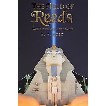 The Field of Reeds  Where Everlasting Life Awaits by A A Aziz