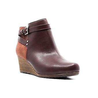 Dr. Scholl's American Lifestyle Collection   Double Wedge Boots