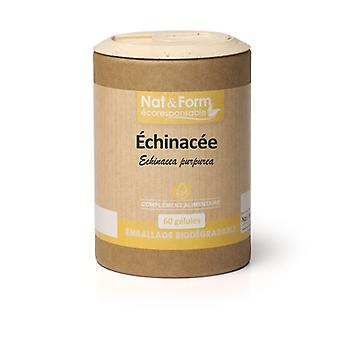Echinacea - Eco Range 60 capsules