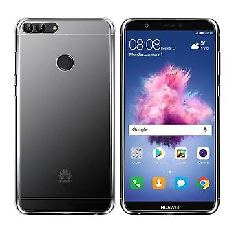 Colorfone Huawei Y9 2018 Shell (Transparent)