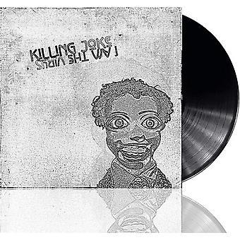 Killing Joke - I Am The Virus [Vinyl] USA import