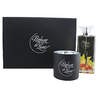 Parfum De Lune Laatikkosarja 100ml + 170 G