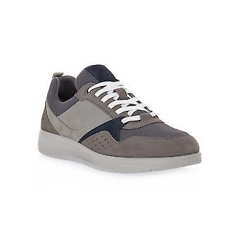 Grunland i5bonn grå skor