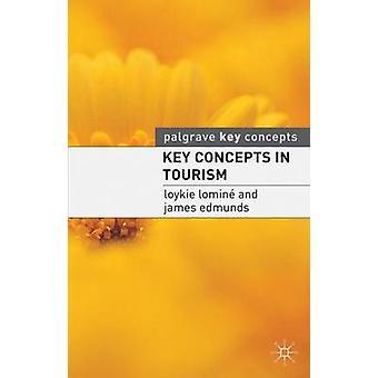 ロイキエ・ロマインによる観光の主な概念 - 9781403985026 書籍