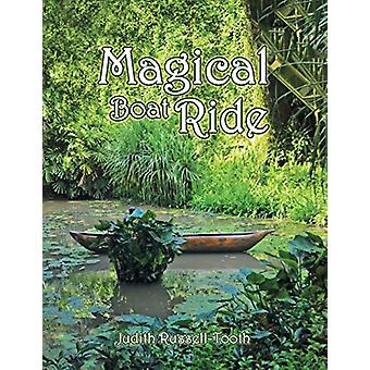 Magical Boat Ride by Judith Russell-Tooth - 9781489711144 Book