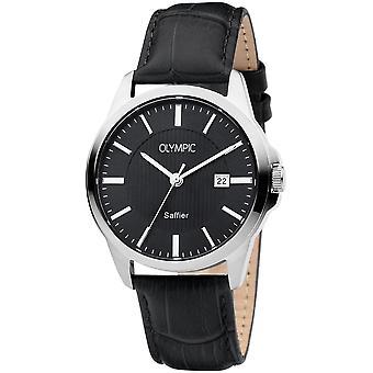 Olympic OL26HSL067 Bari Men's Watch