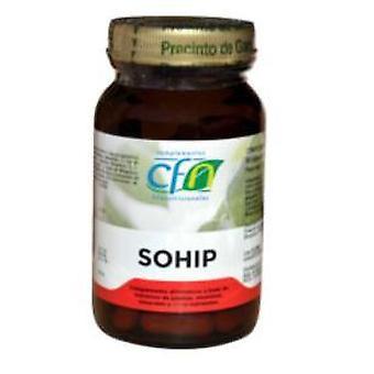CFN Cfn sohip 60 keps, (vitaminer och kosttillskott, multinutrienter)
