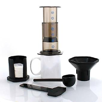 Cafe koffiepot voor aeropress machine