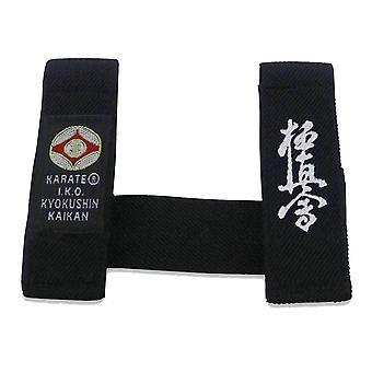 Karate vyö kiinteä pidätys