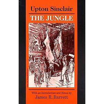 A Selva por Upton SinclairJames R. Barrett