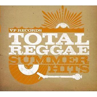 Samlede Reggae-Sommer Hits - samlede Reggae-Sommer Hits [CD] USA importerer