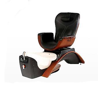 Spa Pedicure Nowoczesnego Fotela Pedicure z rozkładającym się fotelem salonowym