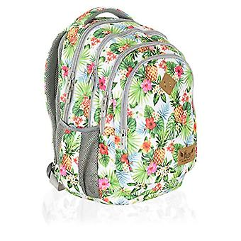 Astra Backpack HS-07 Hash Casual Backpack, 45 cm, Multicolor (Multicolor)