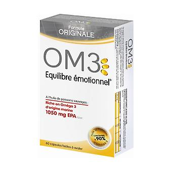 OM3 Emotional Balance® 60 tablets