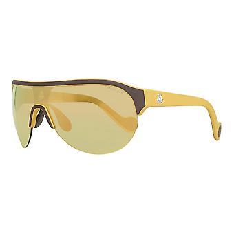 Unisex Sunglasses Moncler ML0049-50L Brown