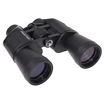 PRAKTICA Falcon 7x50mm Field Binoculars Black