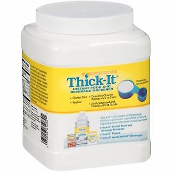 Thick-It Food and Beverage Thickener, Original, 10 Oz
