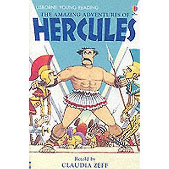 Hercules by Claudia Zeff