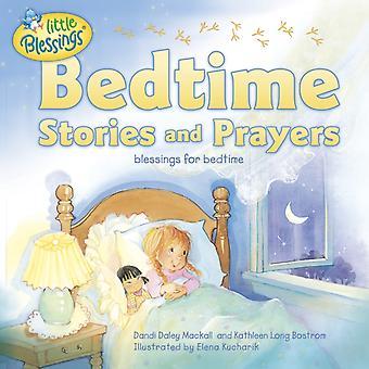 Bedtime Stories and Prayers di Kathleen Long Bostrom