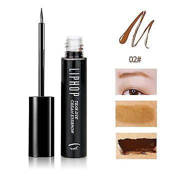 Super Lasting Eyebrow Gel Eyebrow Enhancer Waterproof Dye Eyebrow Makeup