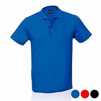 Men's Short Sleeve Polo Shirt 143580