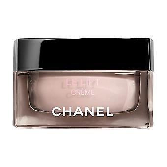 Opstredning Ansigtsbehandling Le Lift Fine Chanel (50 ml)