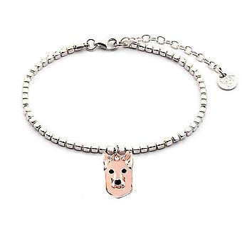 Jack & co pets - american pitbull bracelet jcb1665