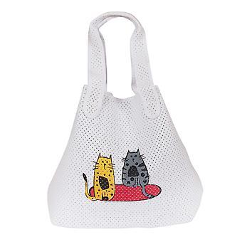 BiggDesign Cats in Istanbul Beach Bag