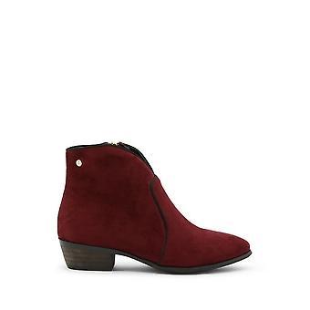 Roccobarocco - Sapatos - Botas de tornozelo - RBSC1JJ01STD-BORDEAUX - Mulheres - escuras - EU 37