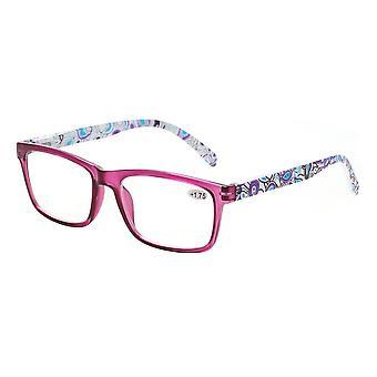 2021 är de heta nya antibruna Ray Hd-läsglasögonen