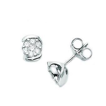 Miluna earrings erd1286