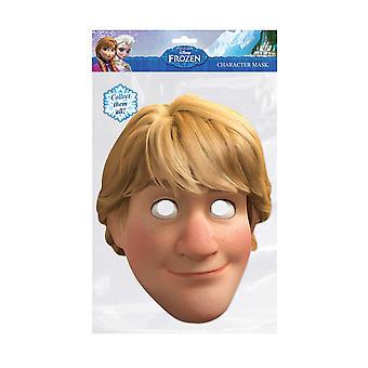 Mask-arade Frozen 2 Kristoff Party Mask