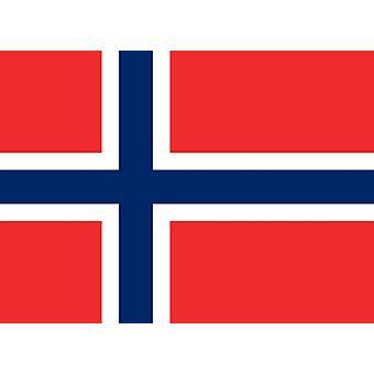 Bandeira - Noruega