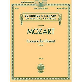 Mozart: Concerto for Clarinet K622