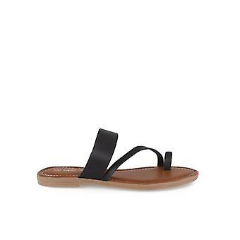 Sandales Zian 21632-36 Couleur Noir