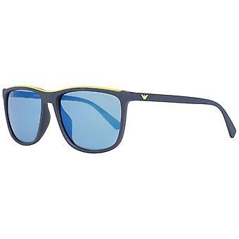 Gafas de sol para hombres azules awo73319