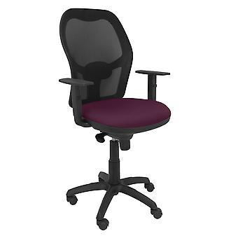 Office Chair Jorquera P&C BALI760 Purple
